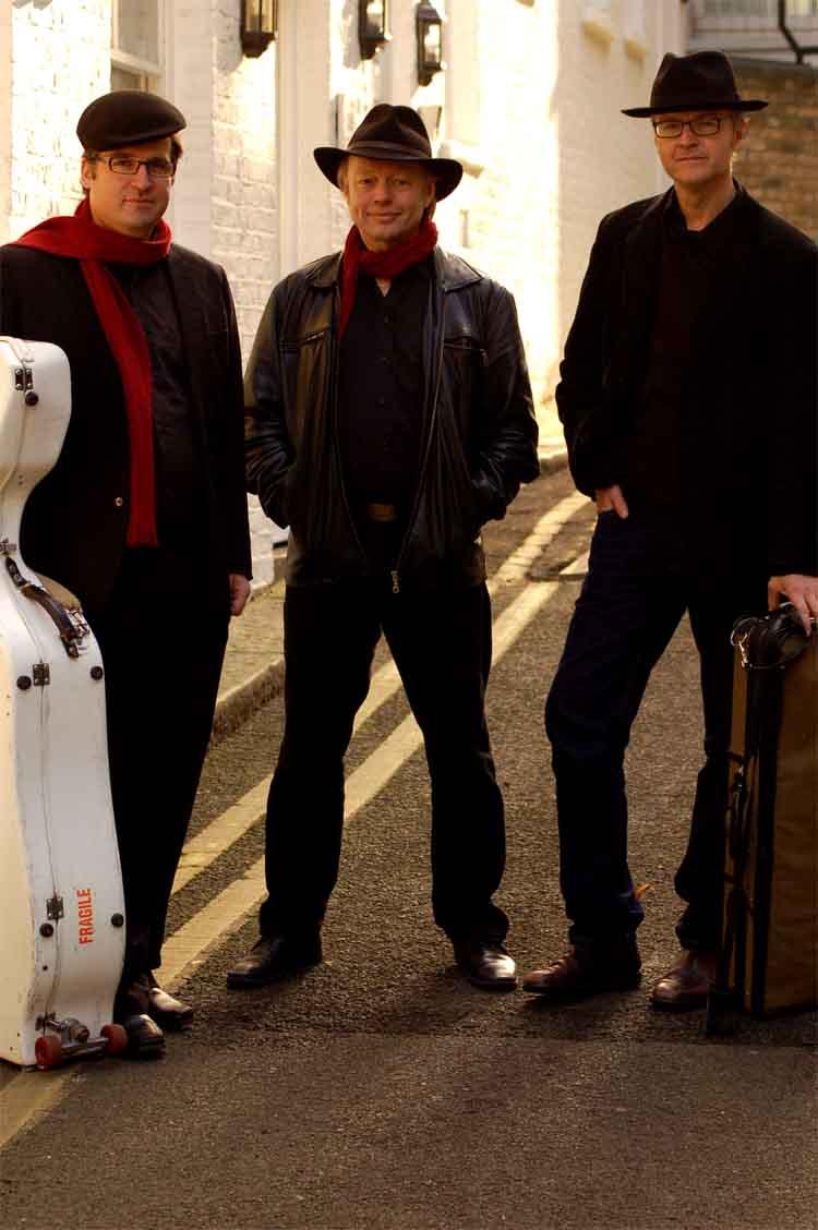 CMC Trio
