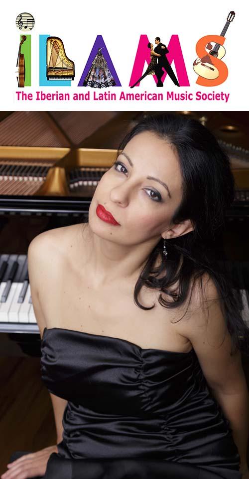Cristina Valenzuela Violetta Wed 22 April 2015  1 10pm