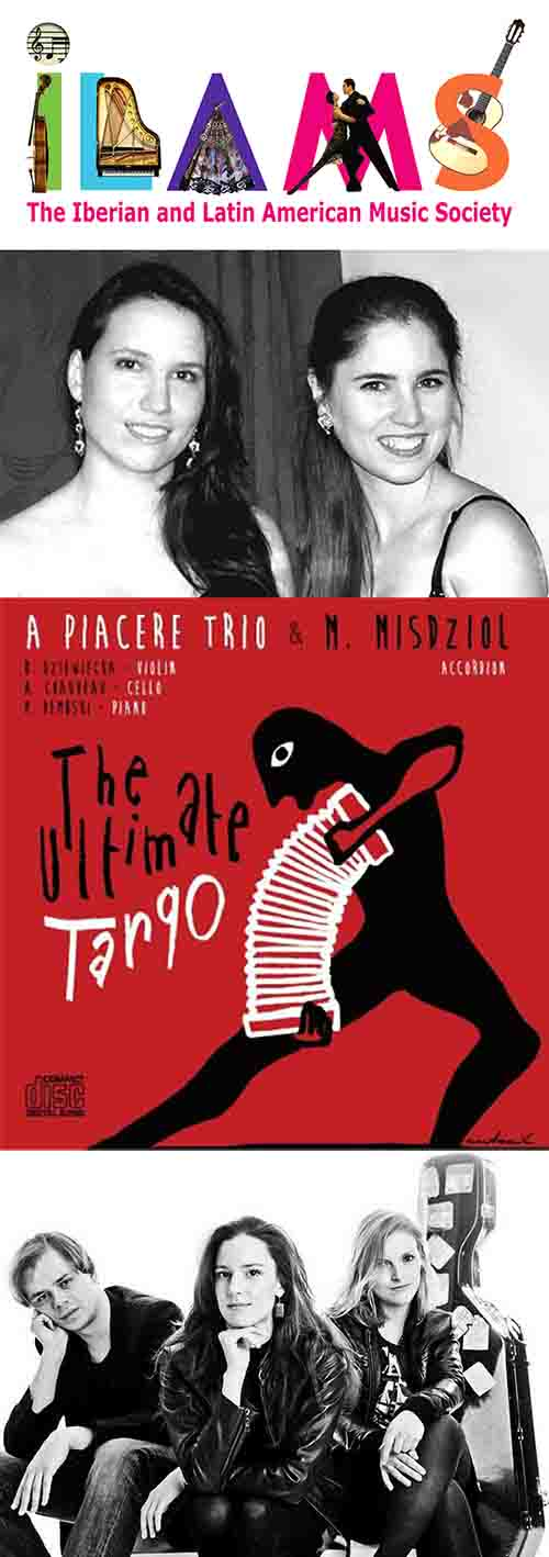 The Ultimate Tango Concert